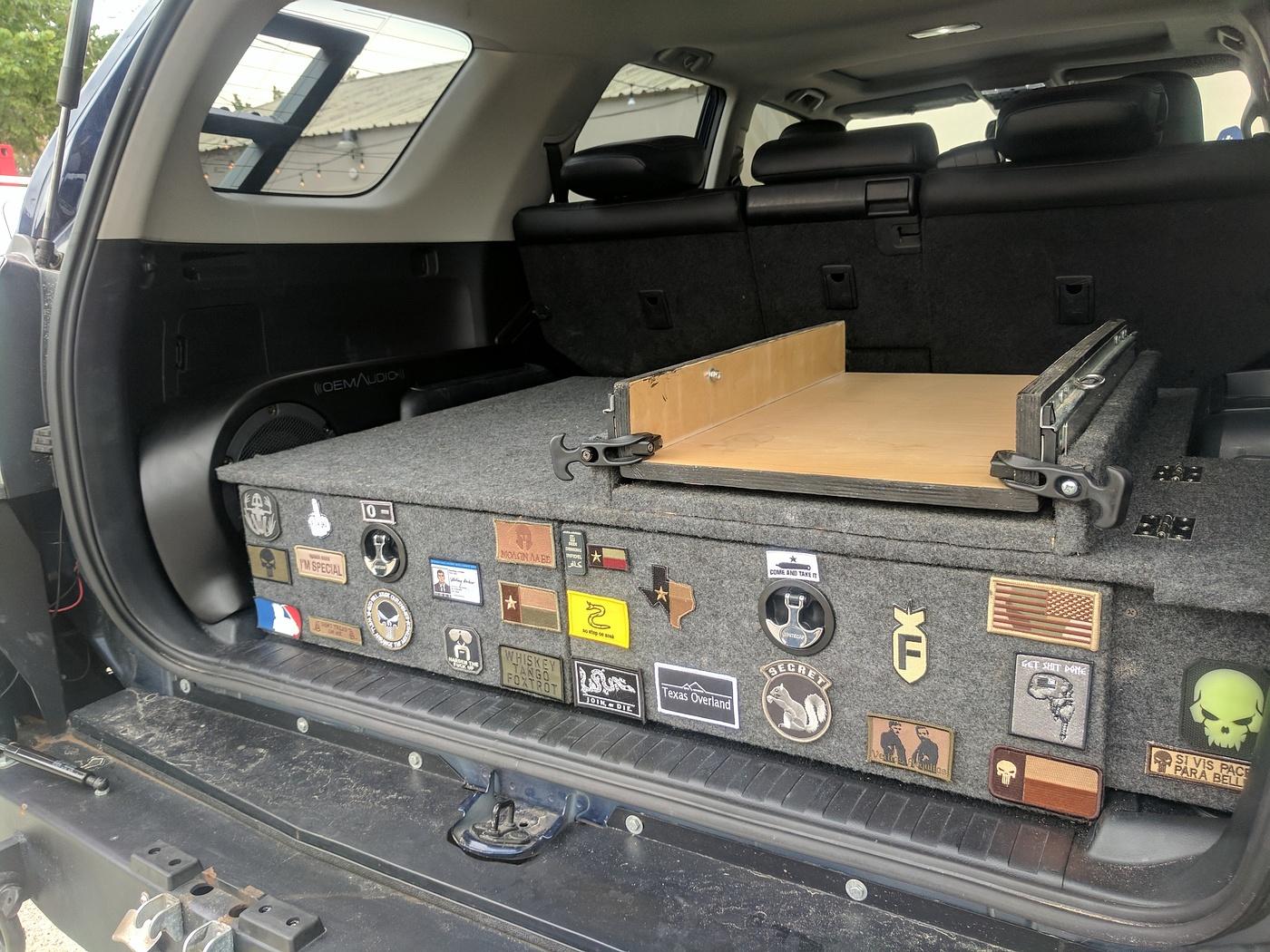 Oem Audio 5th Gen 4runner Toyota Forum Navigation Wiring Info Largest
