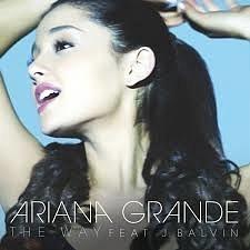 Ariana Grande by RossNavarro