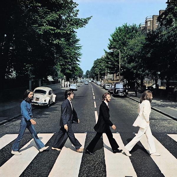 Beatles by RossNavarro