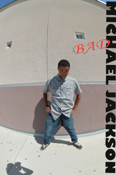 Bad by RossNavarro