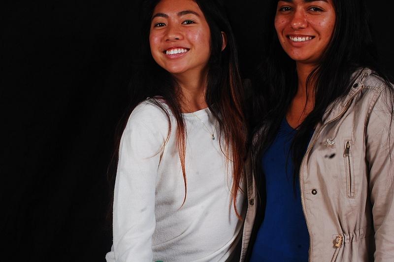 ALEXA AND YANITZA