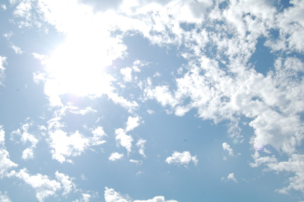 Sky by JustineSaldana