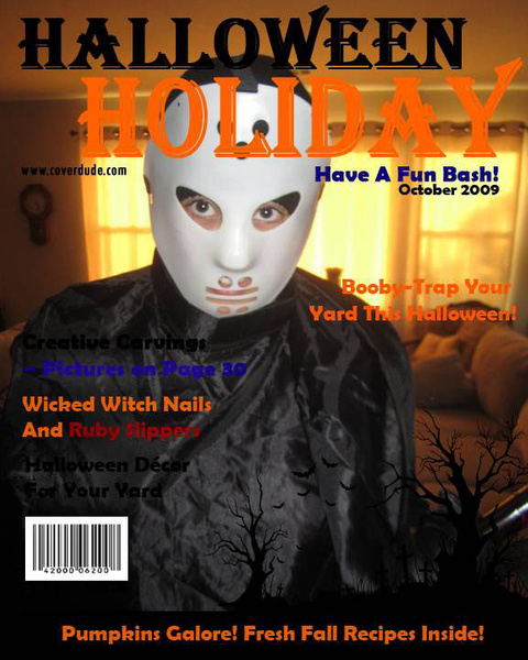 mag 11 by JustineSaldana