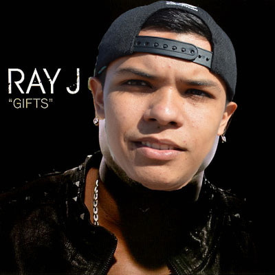 Ray_J_-_Gifts_(Official_Single_Cover) (1) copy by JacobSaucedo