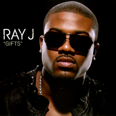 Ray_J_-_Gifts_(Official_Single_Cover) (1) by JacobSaucedo