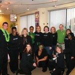 Our dental team in Columbia MD