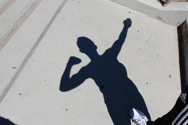 Shadows by JosephVierling