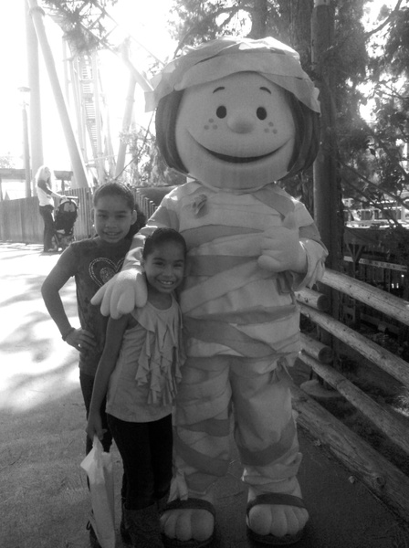 knotts berry farm by JanaeC4