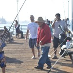 Week 1&2: San Diego Lifestyle