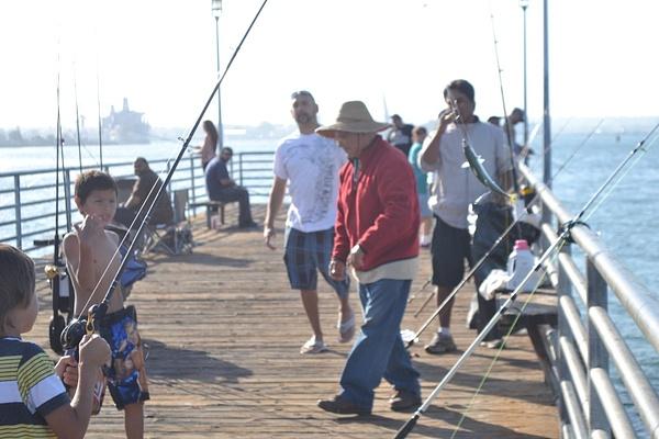 Week 1&2: San Diego Lifestyle by JasmynB5