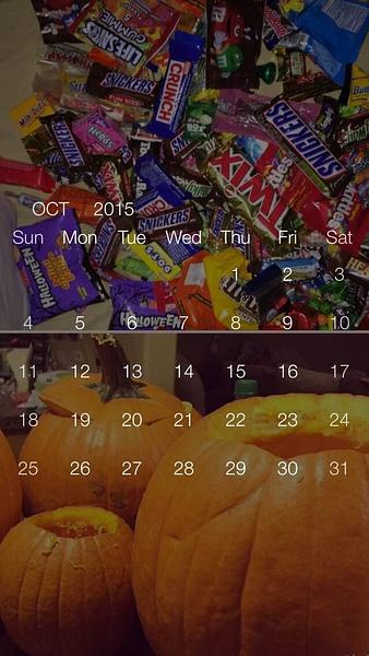 Calendar by CarlosHernandez