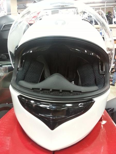 Bike Helmet by Jamie42