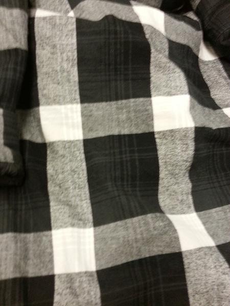 Jacket Pattern by Jamie42