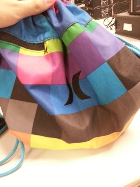 Bag pattern by Jamie42