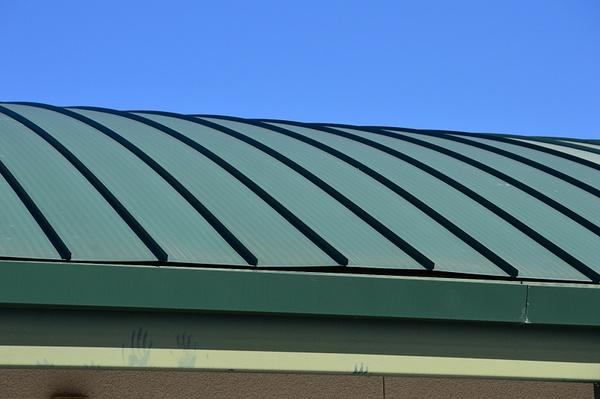 Roof Pattern by Jamie42