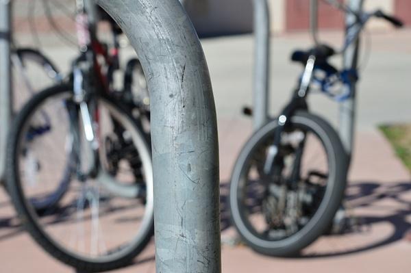 Bike Pattern by Jamie42