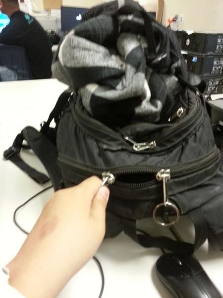 Zipper by Jamie42