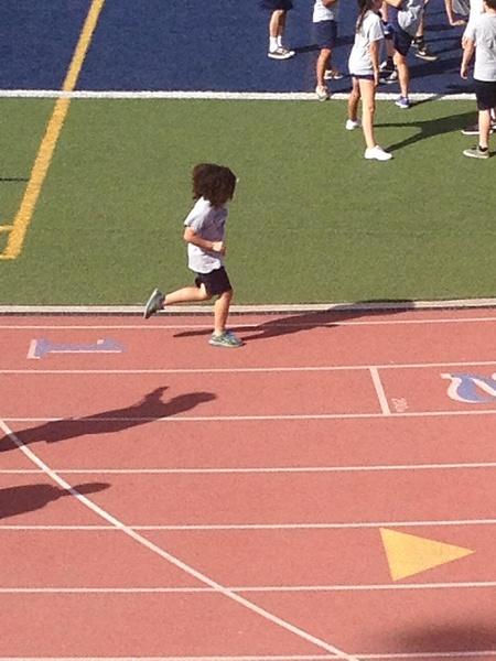 Running by Jamie42