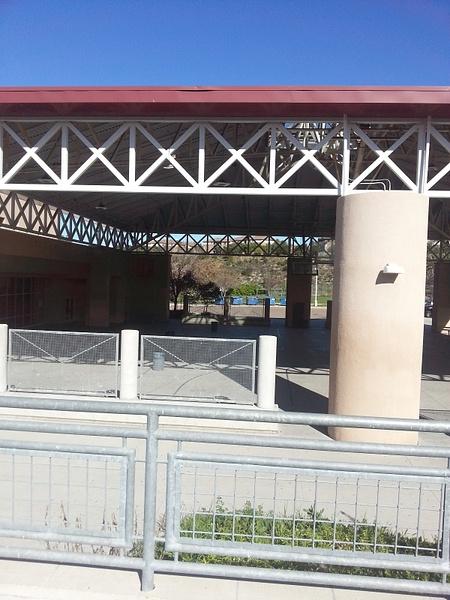 Pavilion by Jamie42