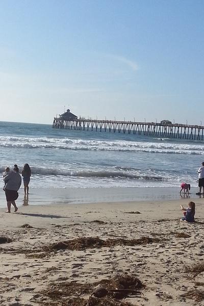 Imperial Beach by Jamie42