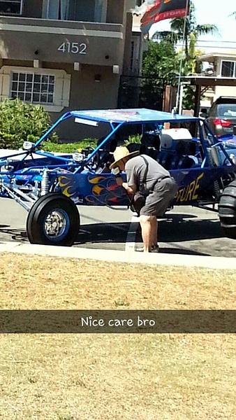 Cool car by Jamie42