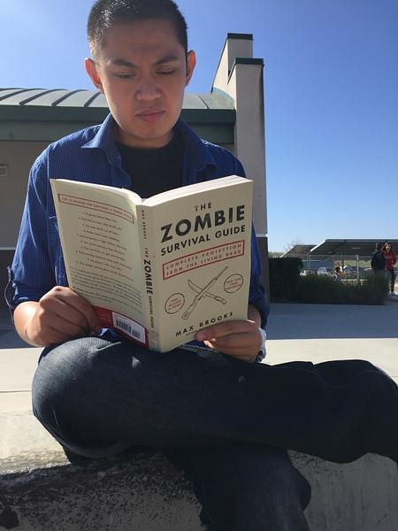 Basic reading by Jamie42