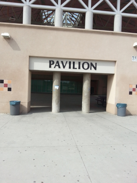 Pavillion by Jamie42