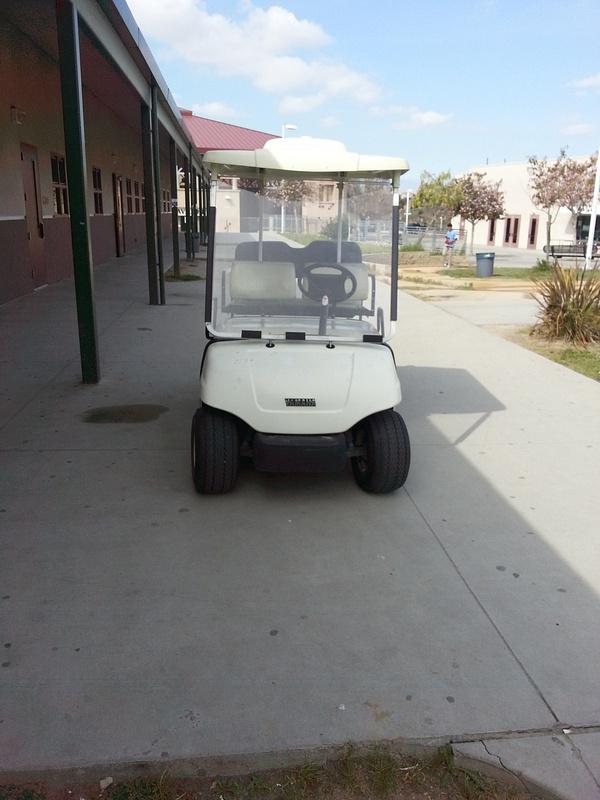 Random Cart