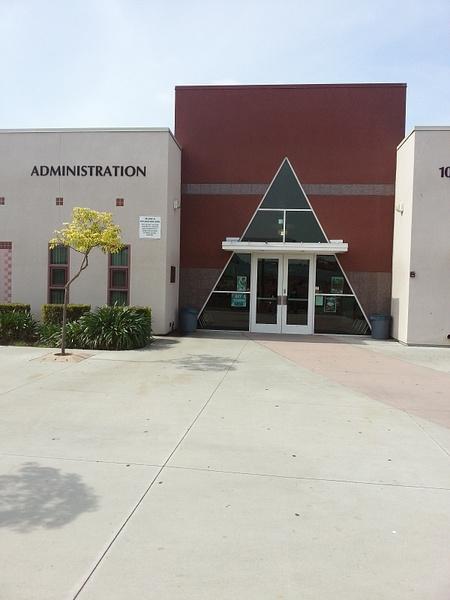 Admin Office by Jamie42