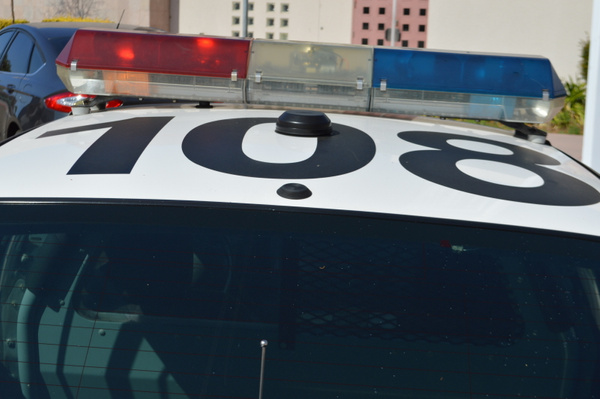 Police car 1 by Jamie42