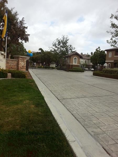 Dont like this neighborhood by Jamie42