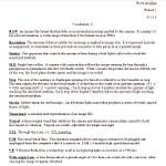 Ryan Avelino Period 1 Written Assignments