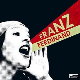 Franz Ferdinand by RyanAvelino