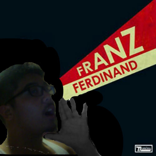 Franz Ferdinand 2 by RyanAvelino