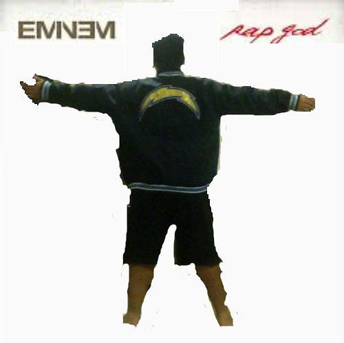 Rap God 2