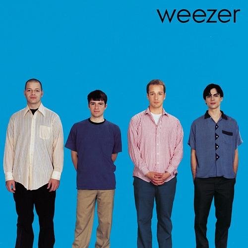 Weezer by RyanAvelino