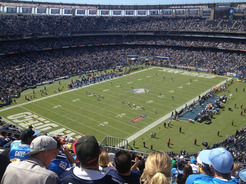 Inside Qualcomm