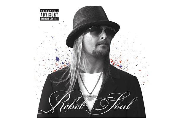 Kid Rock Rebel Soul
