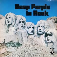 Deep Purple in Rock by RyanAvelino