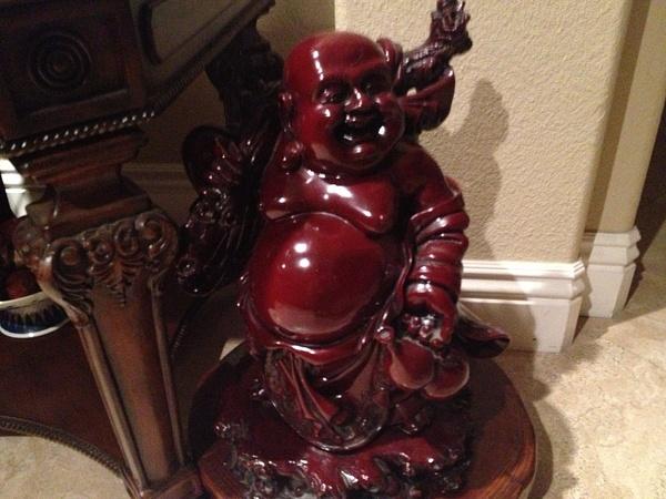 Buddha by RyanAvelino