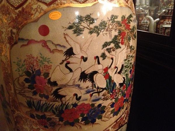 Japanese Vase by RyanAvelino