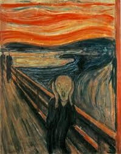 Scream by RyanAvelino