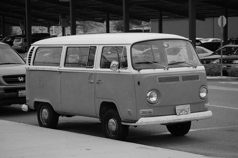 Whitehead Bus
