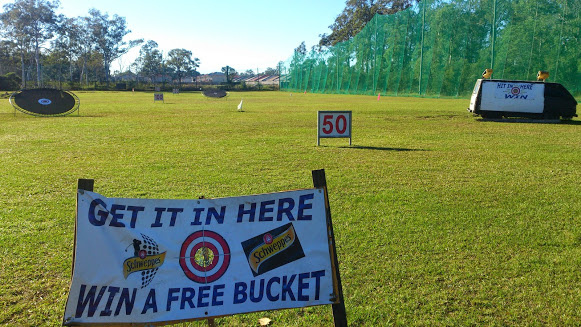 Golf Lessons Marsden QLD || (073) 803-6976