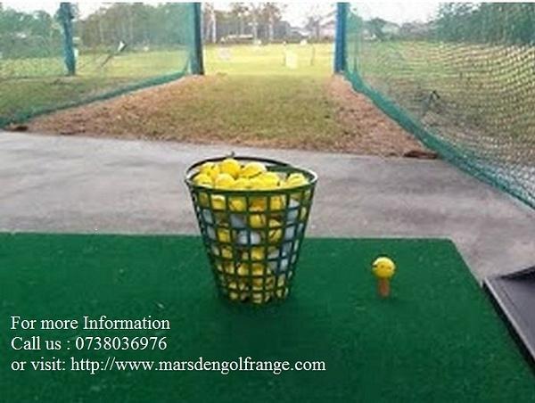 Golf Driving Range Marsden QLD || (073) 803-6976 by NicholasGibson