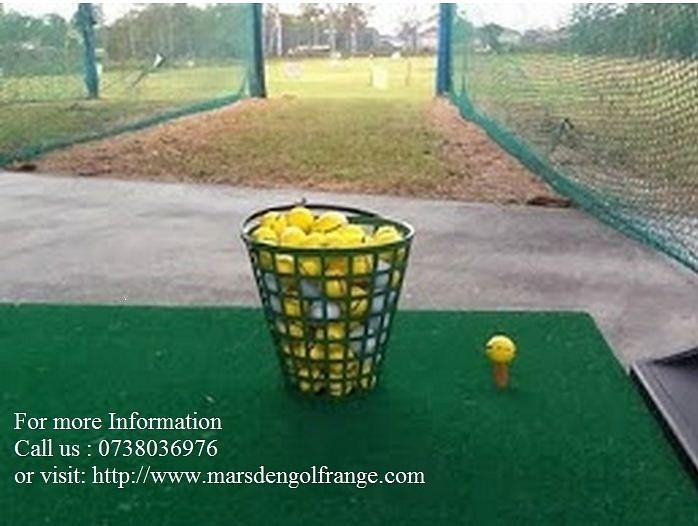 Golf Driving Range Marsden QLD || (073) 803-6976