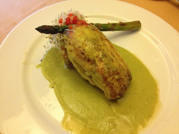 Italian food looks like a swamp by SalvadorVicentebanuelos