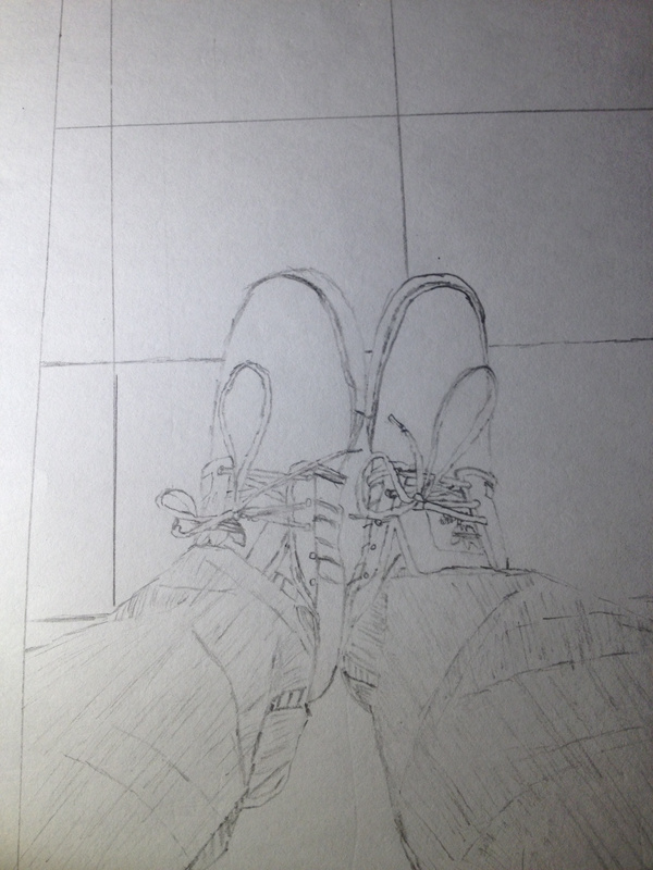 My Seeley's drawing