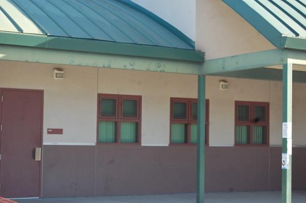 The building by SalvadorVicentebanuelos
