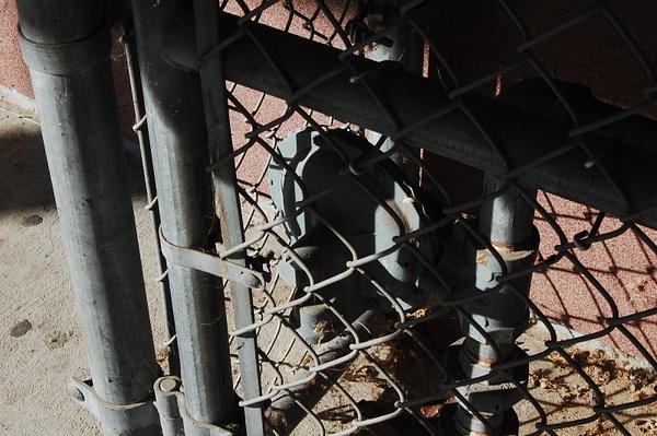 The cage by SalvadorVicentebanuelos